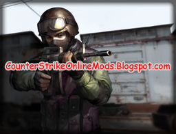 Download Magui (Devil Squad) from Counter Strike Online Character Skin for Counter Strike 1.6 and Condition Zero | Counter Strike Skin | Skin Counter Strike | Counter Strike Skins | Skins Counter Strike