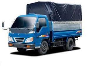 [NGUYÊN LỢI] cho thuê xe tải 1 tấn chuyển nhà tại TPHCM