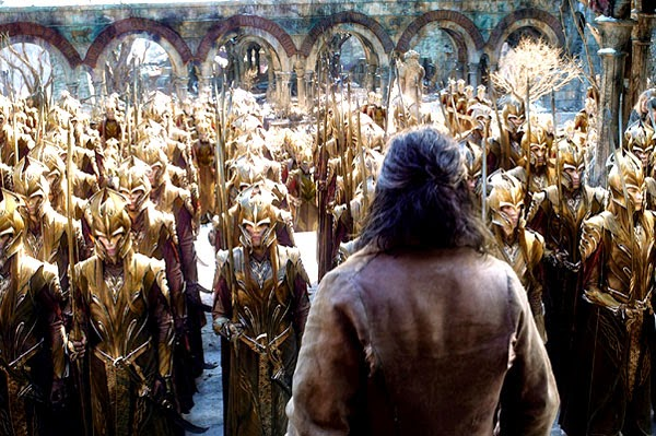 Watch The Hobbit: The Battle of The Five Armies Movie Online Free