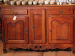 French Provencal Sideboard