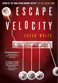 Escape Velocity - 14 November
