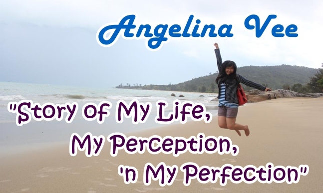 Angelina Vee Live On Life