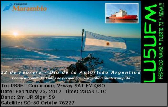 Antárctica Argentina 113 anos.