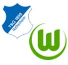 Live Stream 1899 Hoffenheim - VfL Wolfsburg