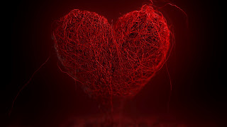 My Heart Wallpaper