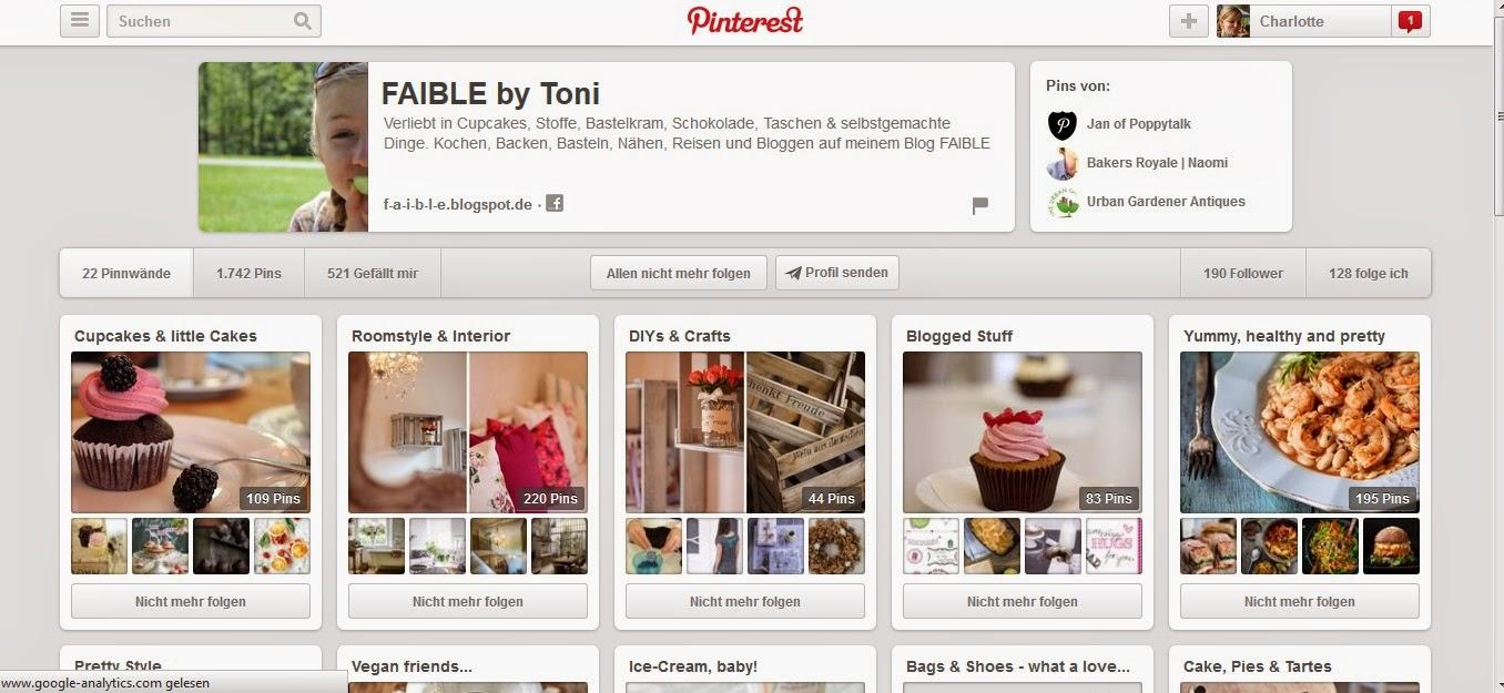 http://www.pinterest.com/FAIBLEblog/