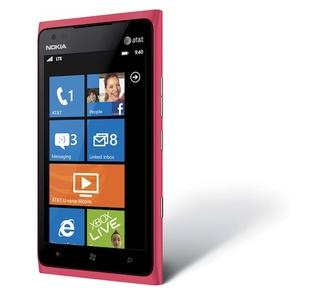 lumia 900 pink