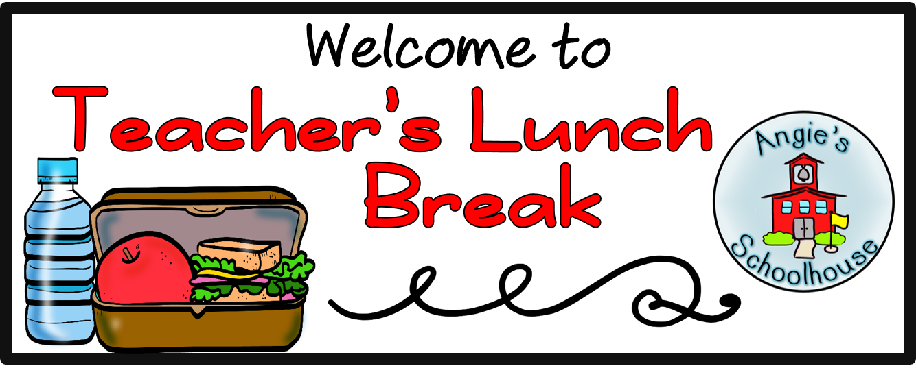 Teacher's Lunch Break