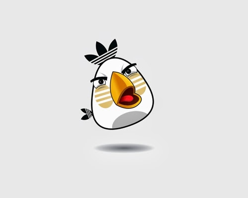 09-Yakushev-Grigory-Group-Photo-Angry-Birds-Mashup-Chrome-Starbucks-Apple-Pepsi-Twitter-Pringles-Nike-Adidas-www-designstack-co