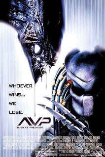 Watch AVP: Alien vs. Predator (2004) movie free online