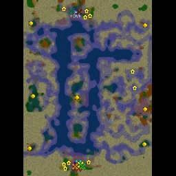 DotA Allstars, BattleShips Pro v1.187, AI Version Maps Download, DotA ...