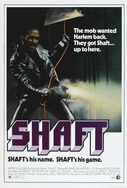 Watch Shaft Online Free 1971 Putlocker