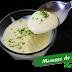 Sobremesa Refrescante: Mousse de Limão