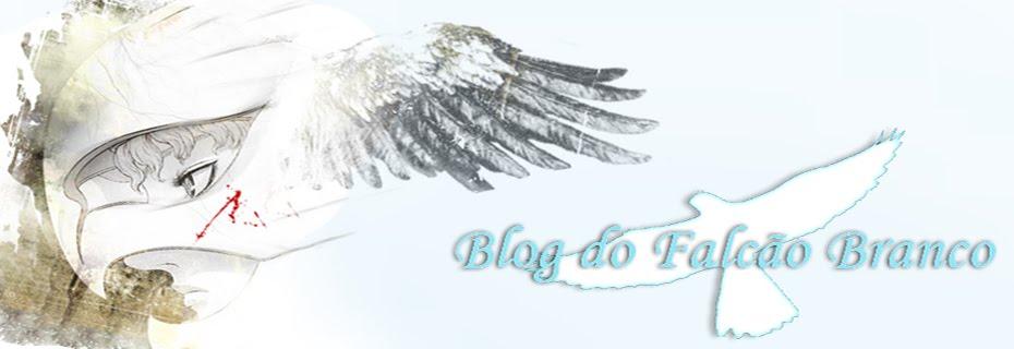 O Falcão Branco
