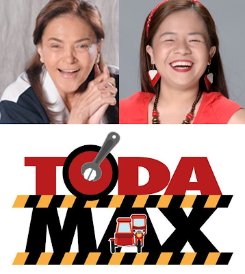 Toda Max is CMMA's Best Comedy Program, Gina Pareño and Kiray Join the Fun this October 6
