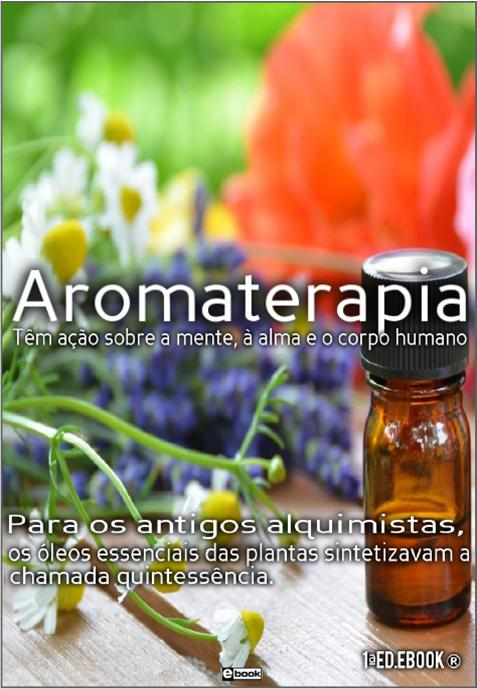 E BOOK Aromaterapia