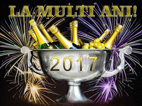 .....Un An Nou Fericit..