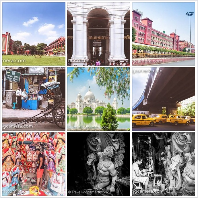 Unknown Places To Visit In Kolkata