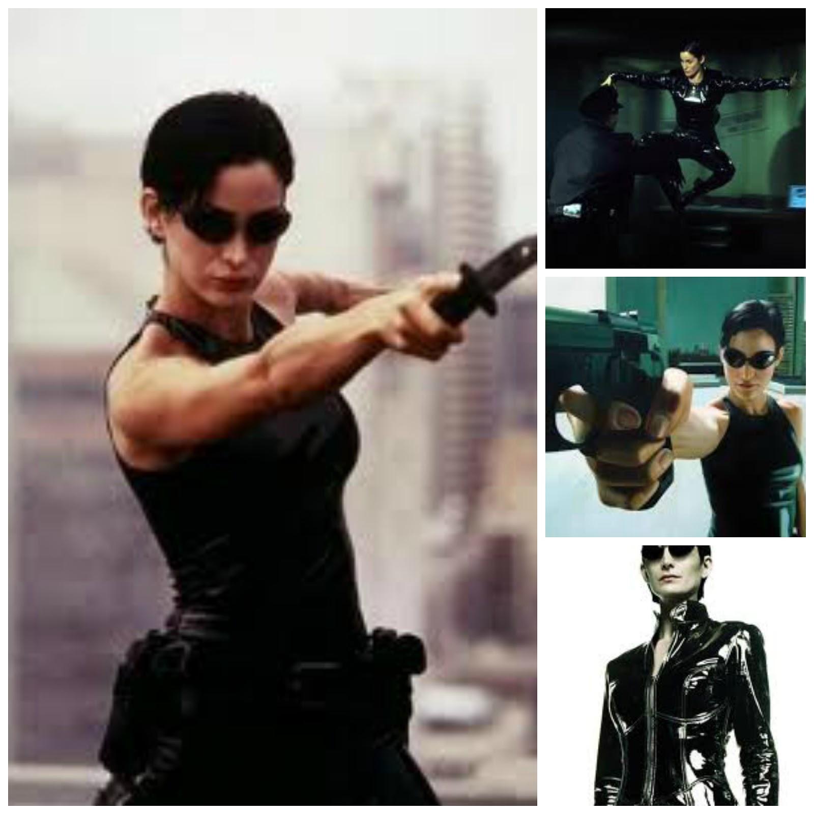 matrix hero