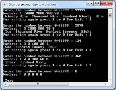 Convert 24 into binary number