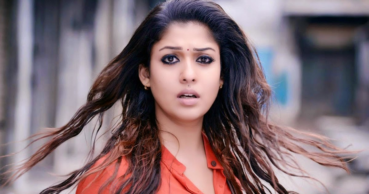 Actress Nayanthara different pose photo collection