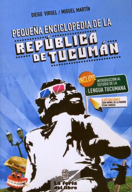 Personajes de la República de Tucumán