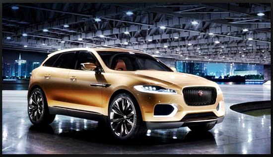 2017 jaguar f pace price release date car drive and feature. Black Bedroom Furniture Sets. Home Design Ideas