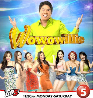 WOWOWILLIE 22 FEBRUARY 2013