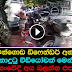 Minuwangoda Defender Accident (New video)