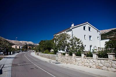 Baska house