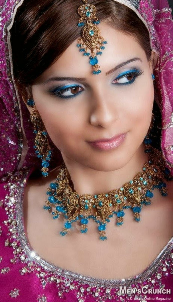 Tips to Buy the Right Makeup for Beginners by bride