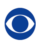 CBS logo, TV, series,