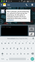 Install Android 5.0 Lollipop Keyboard On Any Android Phones