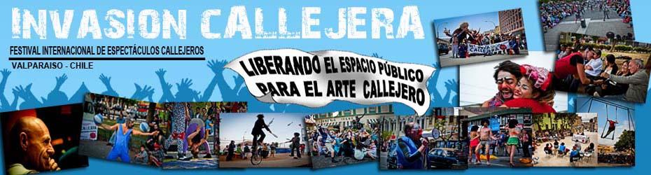 Invasión Callejera 2013