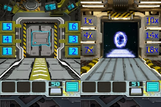 100 Doors Aliens Space Level 50 51 Answers