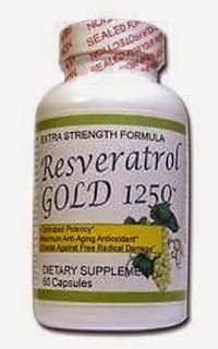 Resveratrol Gold, a base di resveratrolo