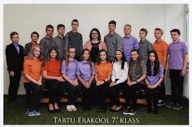 Meie klass