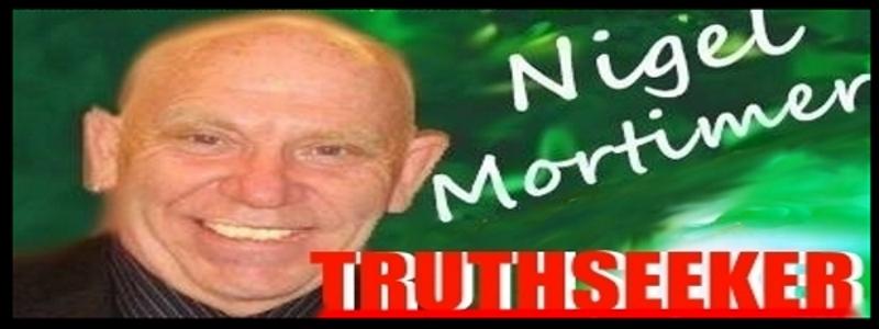 Nigel Mortimer