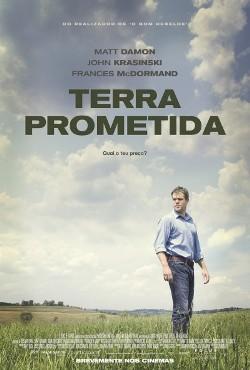 Download Terra Prometida BDRip Dublado