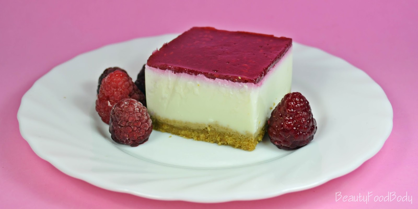beautyfoodbody tarta queso light sin horno