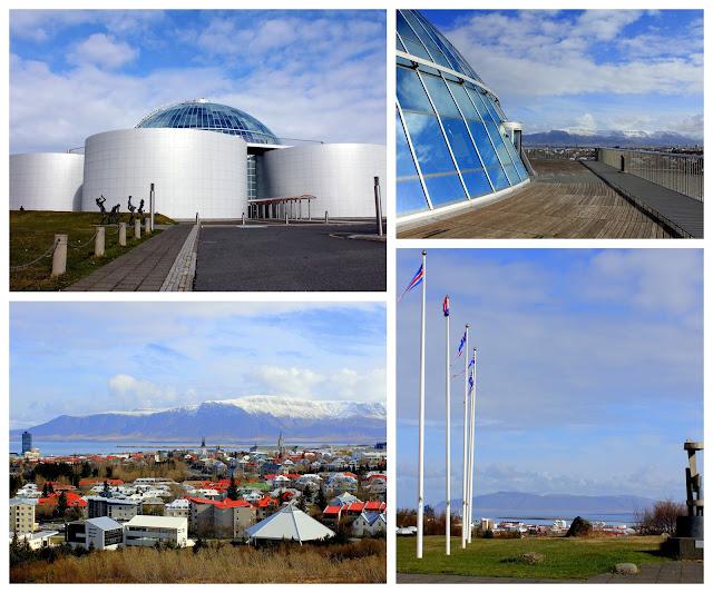 The Pearl, Reykjavik
