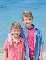Ashton Thomas-8, Weston Lucas-7