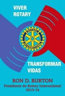 Lema Rotario 2013/2014