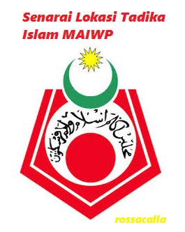 Tadika Islam MAIWP