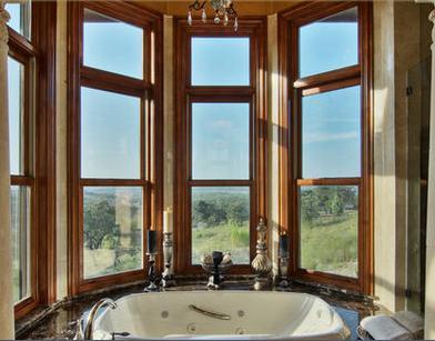 Fotos y Diseos de Ventanas ventanas en madera para interiores