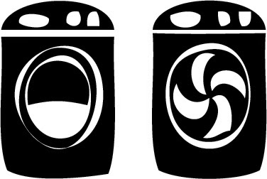 Waher And dryer Repair service