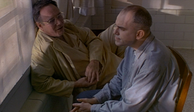 an examination of the movie sling blade Neuropsychology and medical disorders was that a realistic portrayal of cross-examination of an expert witness sling blade genre: drama.
