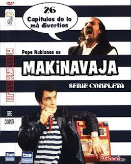 Cine: Makinavaja II
