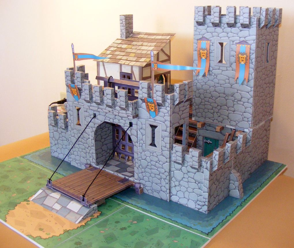castles of medieval times essay Life in the middle ages could be very challenging and difficult but there were  many stretches of time when warfare was at a minimum, crops were plentiful, and .