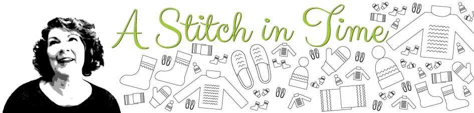 A Stitch in Time Podcast